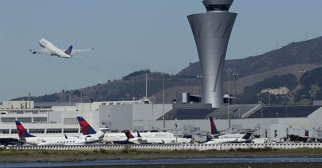 FAA investigates latest close call at San Francisco airport