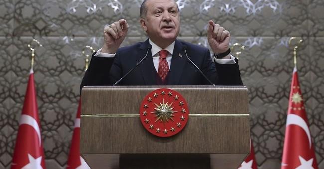 Correction: Turkey-US story