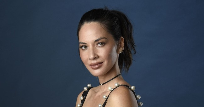 Olivia Munn isn't worried about hosting after speaking out