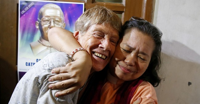 Australian nun ordered to leave Philippines has no regrets