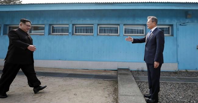 North Korea accuses U.S.  of 'spreading falsehoods' in damming statement