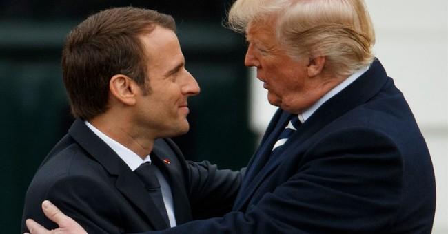 Trump keeps allies guessing on steel tariffs as deadline looms