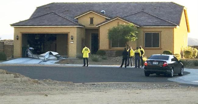 The Latest: Vegas shooter's girlfriend said she handled ammo
