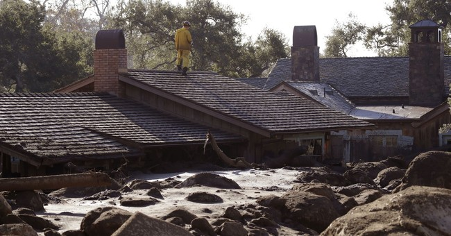 Mudslide brings economic shock to area built on tourism