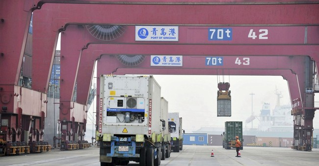 China's trade growth cools in December