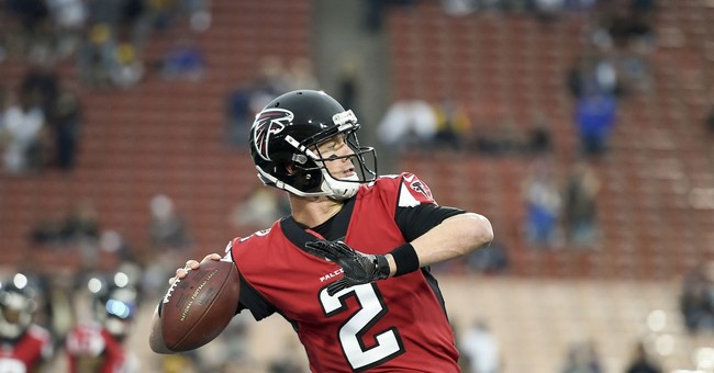 Atlanta's Matt Ryan aims for happy homecoming in Philly