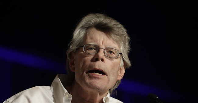 Horror master Stephen King to receive PEN America award