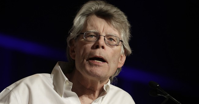 Horror master Stephen King to receive PEN America award