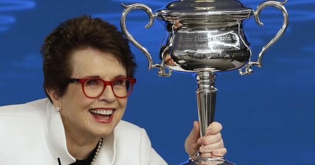 Billie Jean King backs calls to rename Margaret Court Arena