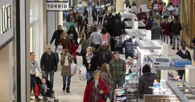 Despite merry holidays, retailers face challenges in 2018