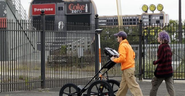 Developer halts plans after likely Civil War graves found