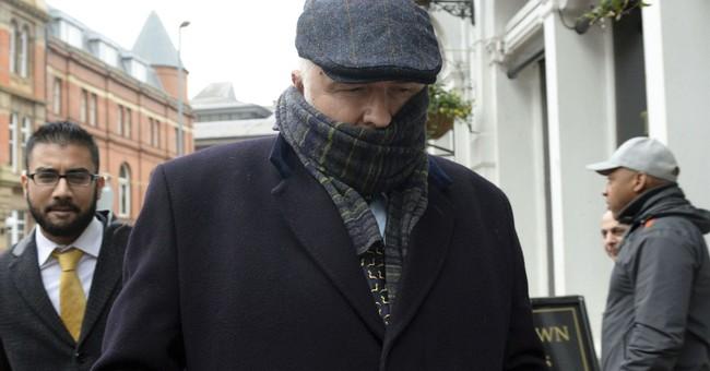 'Arrogant' UK surgeon burned initials onto patients' livers