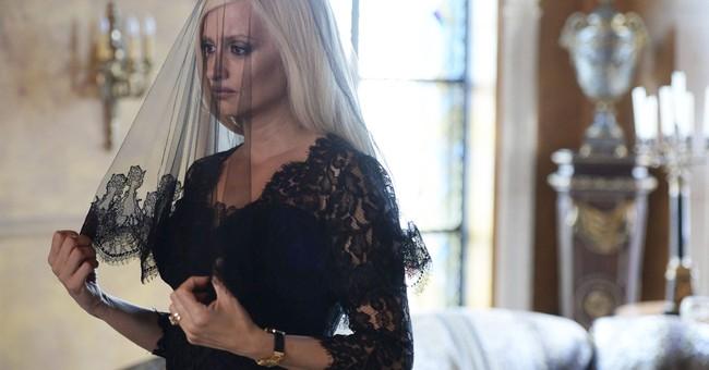 'Versace' stars: Anti-gay bias led to designer's death