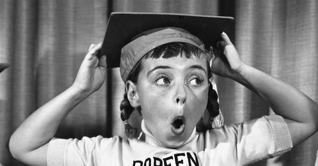Doreen Tracey, an original Disney Mouseketeer, dies at 74