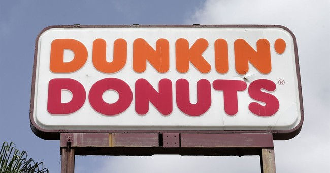 Correction: Dunkin Without The Donuts story