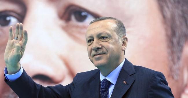 Turkey says it will oust Kurdish militants from Afrin, Syria