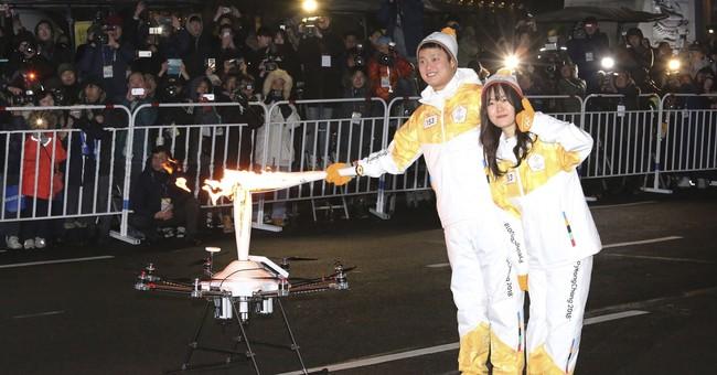 Bobsled diplomacy: Rival Koreas may share sled at Olympics