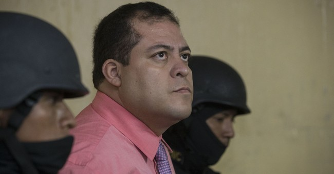 Guatemala arrests lawmaker in 2015 killing of 2 journalists