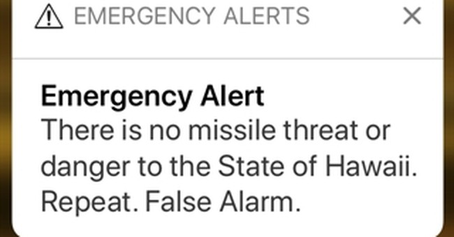 The Latest: Hawaii governor apologizes for false alert