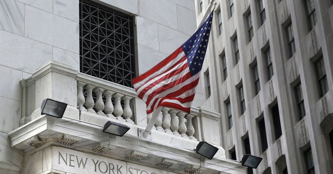 At midday: TSX inches lower ahead of Trump's Iran decision