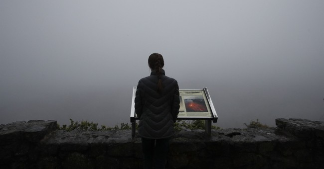 Hawaii volcano threatens power plant; mass evacuations possible
