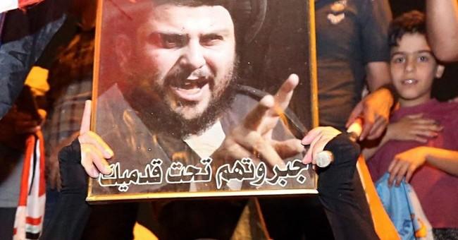 Moktada al-Sadr Leads In Iraqi Election Count