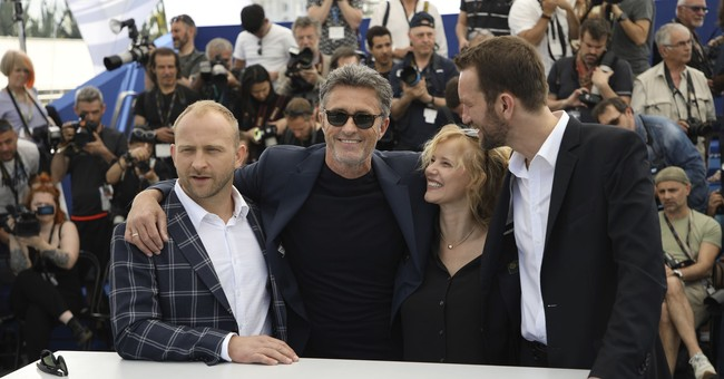 Cannes: 'Ida' director plunges deeper into Polish history