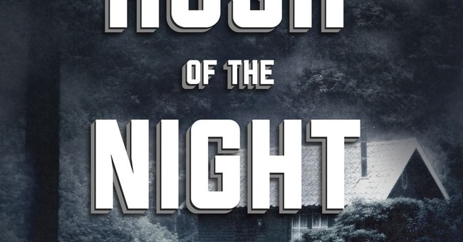 'Hush of the Night' is compelling, with realistic characters