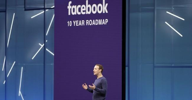 The Latest: Zuckerberg to heading to EU next Tuesday