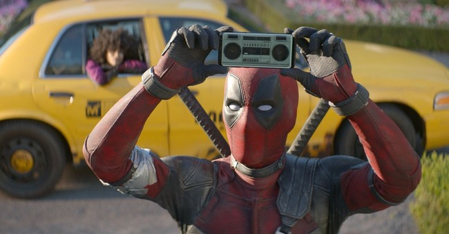 Review: Insane as ever, 'Deadpool 2' doesn't disappoint