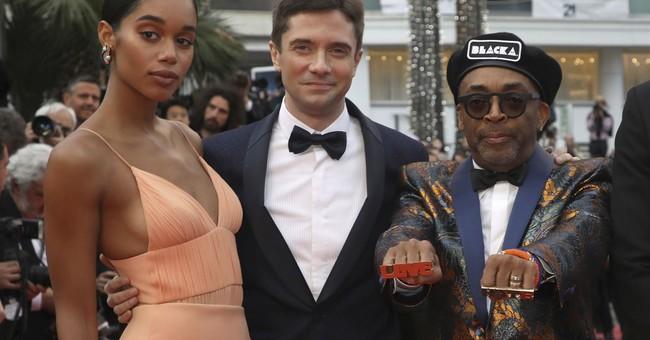 Spike Lee's electric 'BlacKkKlansman' premieres at Cannes