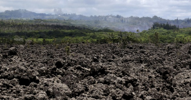 Hawaii bracing for major volcano eruption as alert level heightened