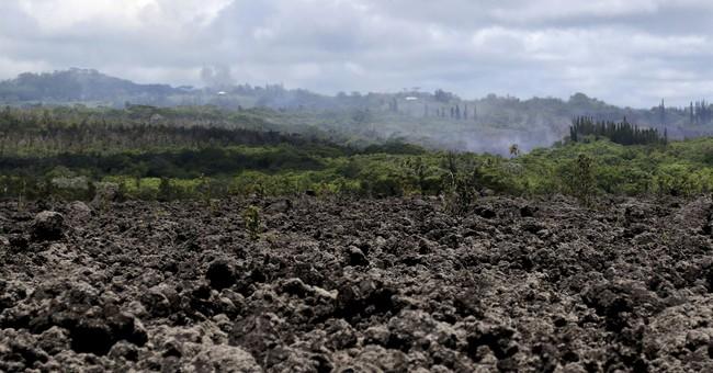 Hawaii bracing for major volcano eruption as alert level heightened