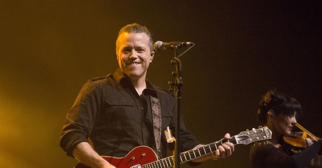 Jason Isbell rides Grammy success to Americana nominations