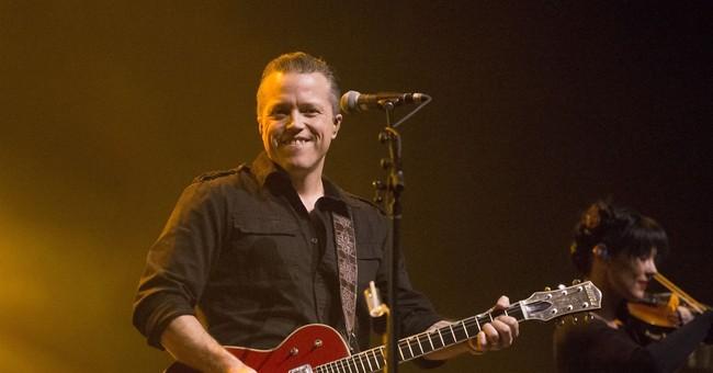 Jason Isbell rides Grammy success to Americana nominations