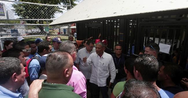 Kellogg latest US brand to ditch crisis-wracked Venezuela