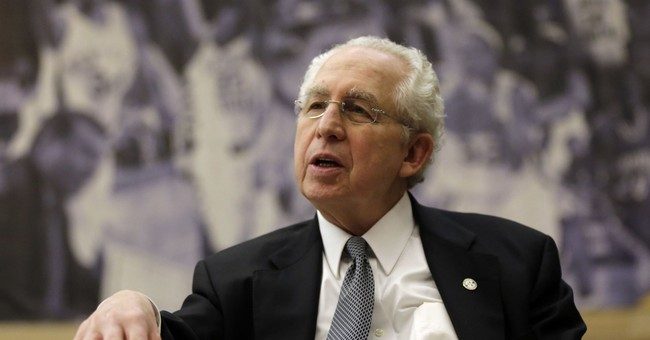SEC visionary: Former Commissioner Mike Slive dies at 77