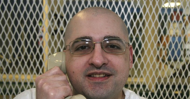 """The Latest: Texas executes man for """"lovers' lane"""" killing"""