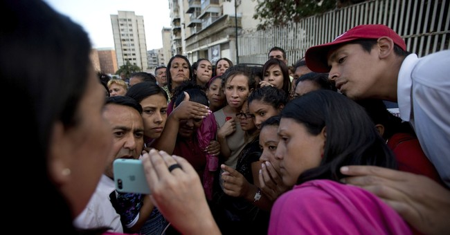 Utah man jailed in Venezuela pleas for freedom in video