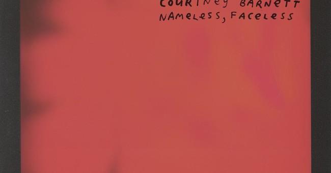 Review: Courtney Barnett talks feelings on edgy new album