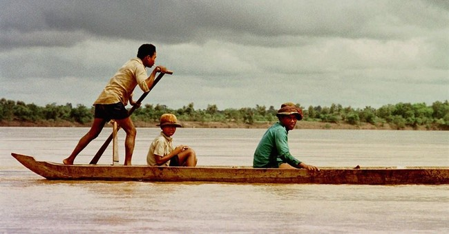 Study says China-backed dam in Cambodia would destroy Mekong