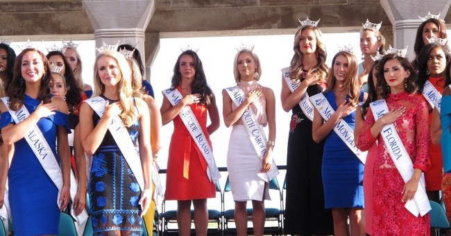 Miss America picks women for leadership spots