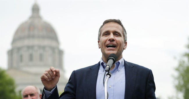Missouri Auditor Galloway Probing Greitens' Use of Public Money for Defense