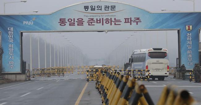 The Latest: North Korea to send orchestra to South Korea