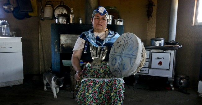 Joy, angst over pope visit to Chile's restive Mapuche region
