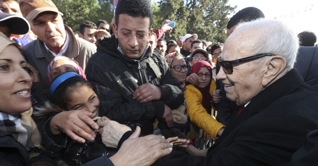 Tunisians call on leaders to remember 2011 revolution goals