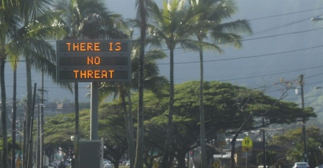 AP reporter recounts moments after Hawaii missile alert