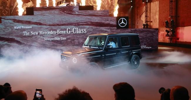 New Jetta, SUVs and peek at future cars at Detroit auto show