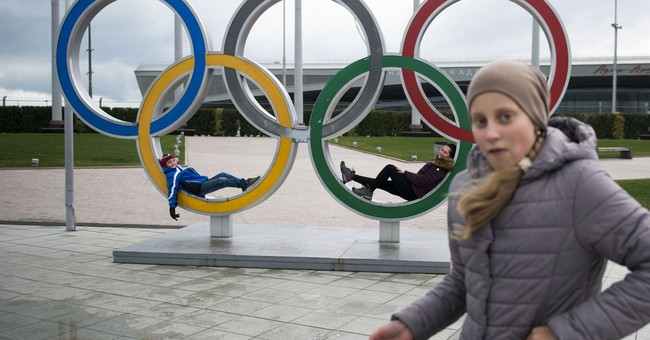 4 years on in Sochi, cocktails replace steroid samples