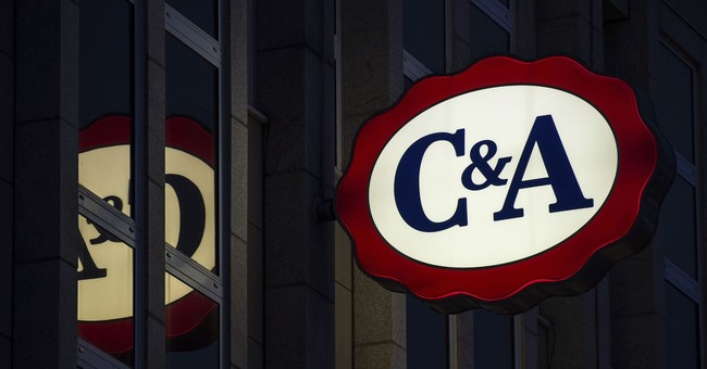 Report: Owners eye sale of C&A fashion chain to Chinese firm